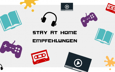 Stay at Home-Empfehlungen: Homo Deus