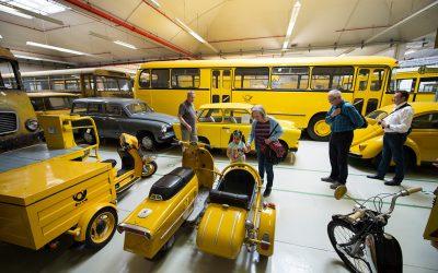 Vom Ordnen und Sammeln – Der ICOM-Tag im Sammlungsdepot in Heusenstamm