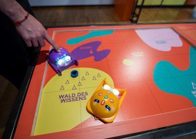#neuland: Ich, wir & die Digitalisierung