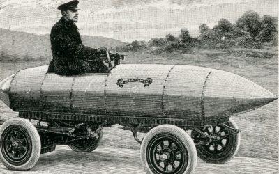 Die Stille nach dem Knattern – neuer Auftrieb für die Elektromobilität?