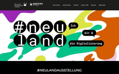 Der #neuland-Expotizer