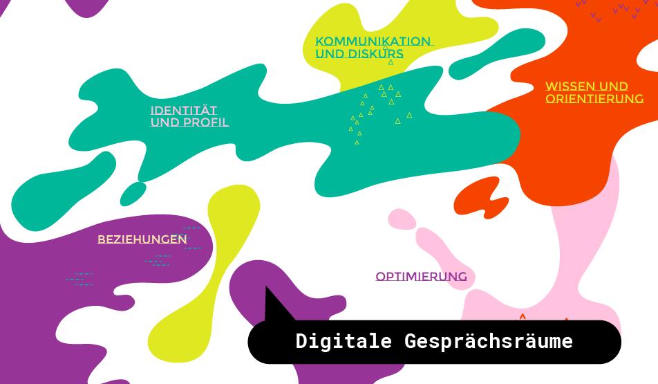 Digitale Gesprächsräume