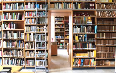 Digitale Angebote der Bibliotheken und Archive des Museums
