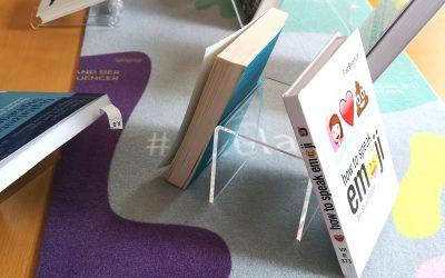 Die Liebe zur Literatur in Zeiten von Corona – Teil II