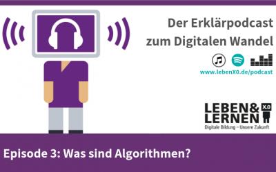 Episode 3: Was sind Algorithmen?