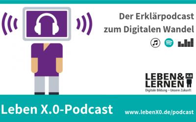 Leben X.0-Podcast