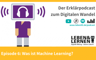 Episode 6: Was ist Machine Learning