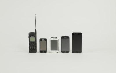 """""""Smartphone.25 – Erzähl mal!"""" – Eine Smartstory aus dem Alltag"""