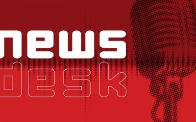newsdesk – Podcast über Journalismus und Social Media