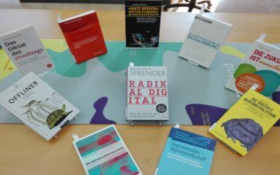 Die Liebe zur Literatur in Zeiten von Corona