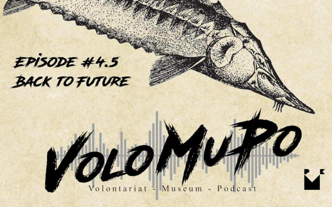 Episode 4.5: Back to Future