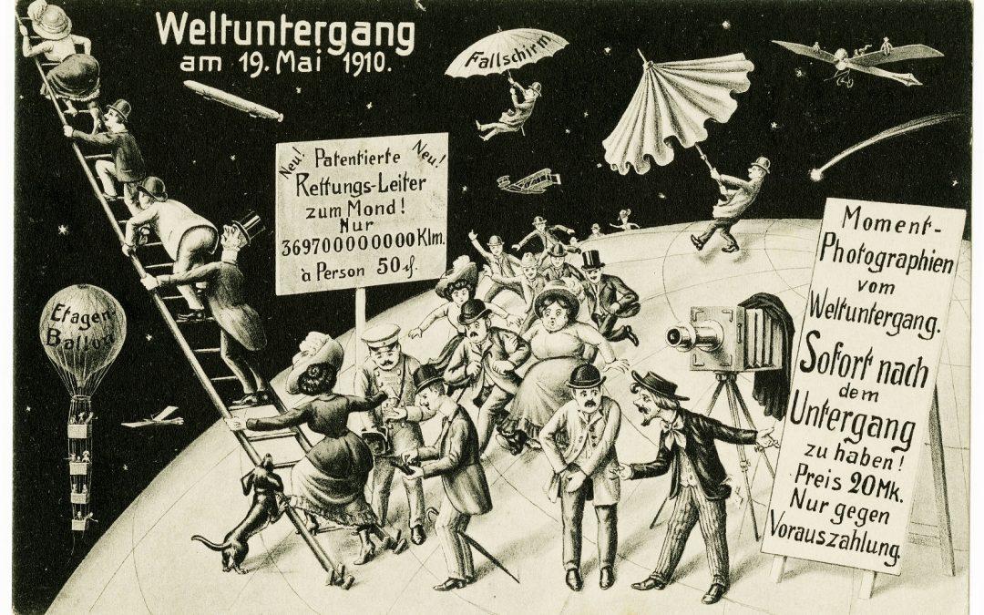 """""""Das Sonnensystem wird unser Kindergarten""""- Suche nach einer anderen Welt"""
