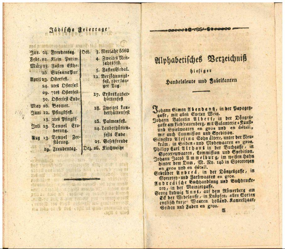 Erste Seite Heilbrunn
