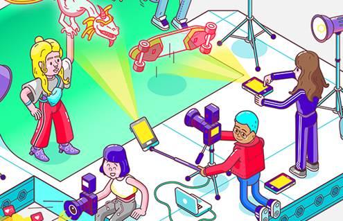 Lauch oder Spargel – wie digitale Tools das Klima retten